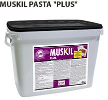 muskil pasta plus